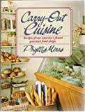Carry-Out Cuisine, Phyllis Meras and Frances Tenenbaum, 0395330106