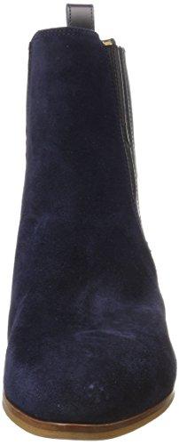 G69 Gant Linn Bleu Marine Santiags Femme 4Xq6f4
