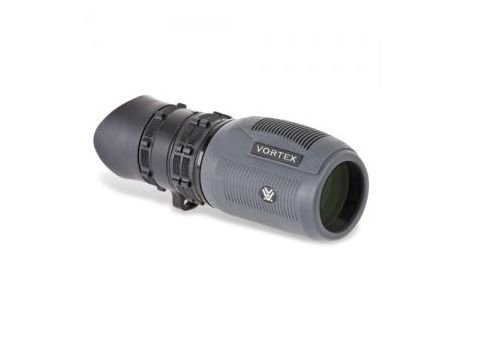 Vortex Optics Solo R/T Tactical Monocular with MRAD Ranging Reticle