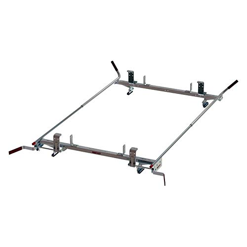 Weather Guard Quick CLAMP Rack Double 60