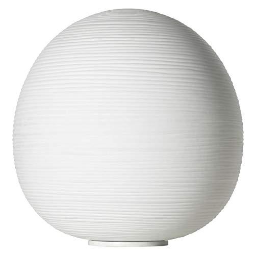 foscarini lámpara de mesa rojas XL on/Off LED 1 X E27 41 cm ...