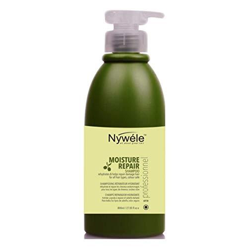 Nywele Moisture Repair Shampoo 27 oz (For Chemically damaged hair - Color Save) -  B00VF2DMR0