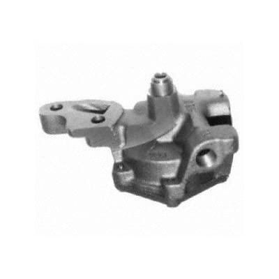 Melling M72 Replacement Oil Pump: Automotive