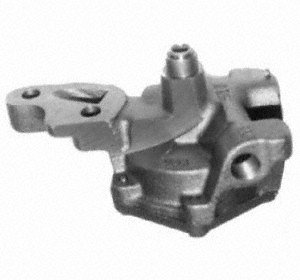 - Melling M72 Replacement Oil Pump