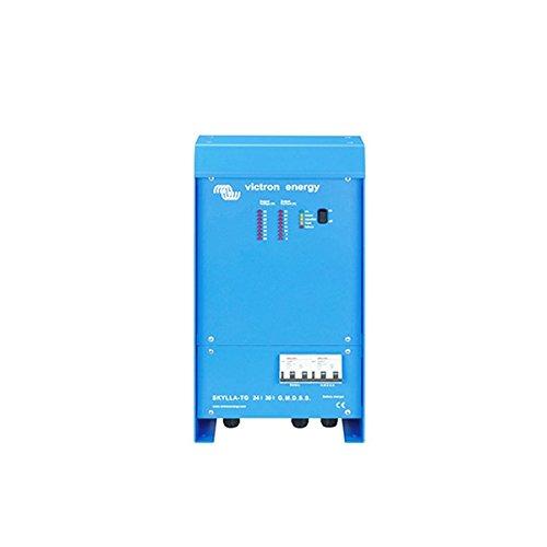 skylla-tg 24/30smdsm 90–265V AC exkl Panel–Ladegerät Akku–Victron Energy