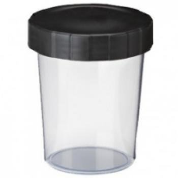 Graco Replacement Covers (Graco TrueCoat/ProShot Fine Finish 24oz Material Cup)