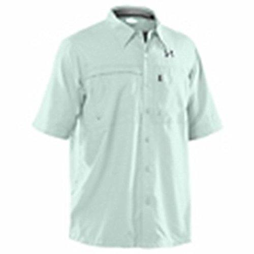 Under Armour Women's Flats Guide II Short Sleeve Shirt ()