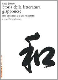 Storia della letteratura giapponese: 3