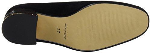 Stivaletto Black Pantofole Donna 30832 Gioseppo a Nero 4nYWqWtc