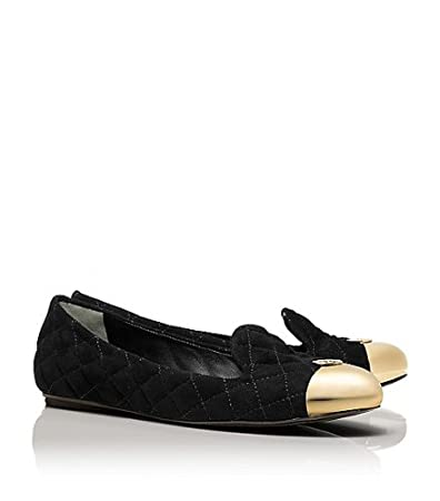 181ddb433d1 Image Unavailable. Image not available for. Color  Tory Burch Kaitlin  Smoking Slipper