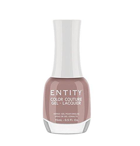 間違い印をつけるグリルEntity Color Couture Gel-Lacquer - Don't Mind Me - 15 ml/0.5 oz