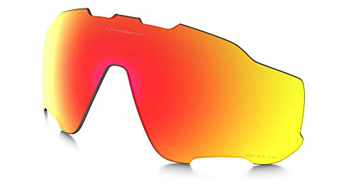 (Oakley Jawbreaker Replacement Lenses Ruby Iridium Polarized)