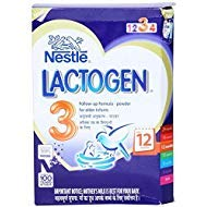Nestlé Lactogen Stage 3 After 12 Months (Pack Of 2)