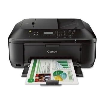 Driver: Canon PIXMA MX340 Printer