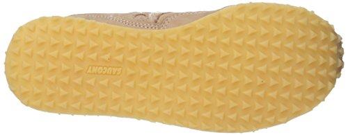 Zapatillas Mujer Trainer De Rosado Saucony Dxn Vintage Cross Para tUw77q