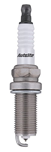 Autolite 5325 Copper Resistor Spark Plug (Best Spark Plugs For 2019 Jeep Grand Cherokee)