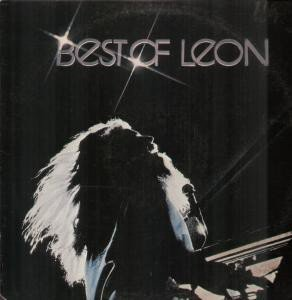 Leon Russell - Best Of Leon - Shelter Records - ISA 5013