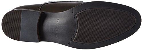Belmondo 752228 02 - Zapatos de cordones derby Hombre Grau (Khaki)