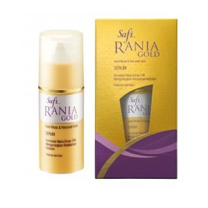 Safi Rania Gold Serum 20ml: Amazon.co.uk: Health
