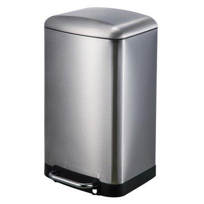 30 Liter Rectangular Trash Can