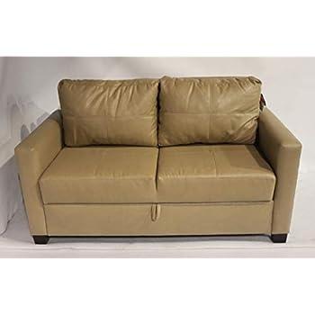 "Amazon.com: La-Z-Boy 64"" RV Camper Sleeper Sofa Couch Tri"