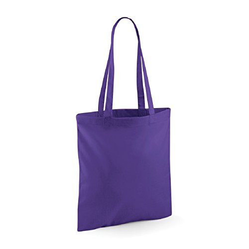 Westford Mill, Borsa a mano donna Purple