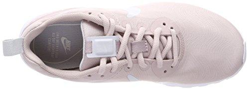 Nike Womens Air Max Motion Lw Scarpa Da Corsa Particella Rose / Platino Puro