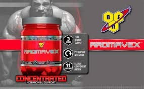 BSN Aromavex 48ct. Bottle