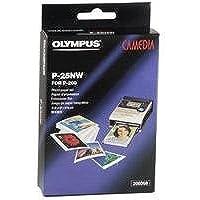 Olympus P-25NE / P-25NW Printer Paper For P200
