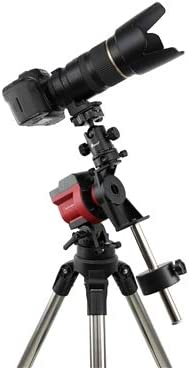 iOptron SkyGuider Pro Camera Mount with iPolar Electronic Polar Finder