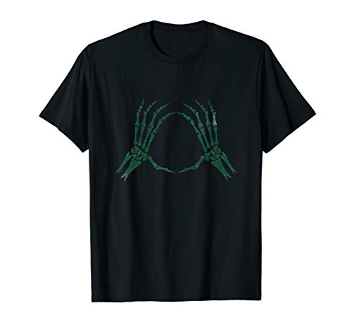 Oregon T Shirt Halloween Men Women Kids Sports Fan Football]()
