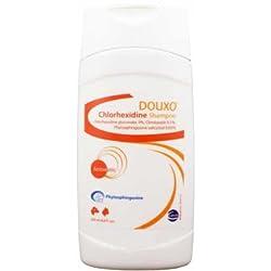 Douxo Chlorhexidine PS + Climbazole Shampoo 200 ml (6.8 oz)