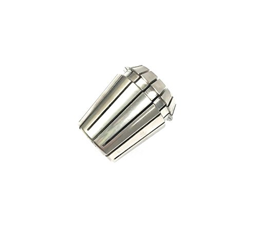 Pro Series by HHIP 3901-5239 ER-32 High Accuracy ER Spring Collet, AA Grade 5 Micron, 1.30'' Major Diameter, 1.578'' OAL, 1/16'' (.04-.08) by HHIP