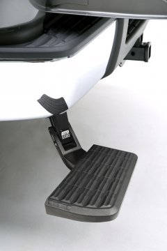 2007-2013 Toyota Tundra Bed Step (Truck Bed Step Tundra compare prices)
