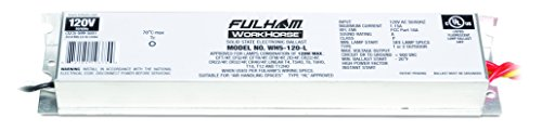 872180103754 - Fulham WorkHorse Adaptable Ballast, WH5-120-L carousel main 0