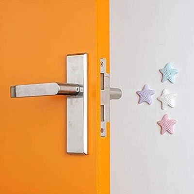 Amazon com: 10pcs Baby child safety supplies/room doorpad