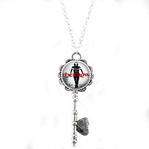 Brandon Lee's The Crow Key Necklace -