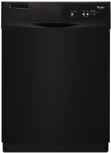 Washer 3 Cycles (WHIRLPOOL GIDDS-293411 Tall Tub Built-In 24