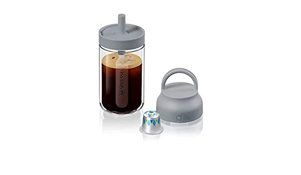 Nespresso Botella Nomad Collection - Nomad Bottle Small: Amazon.es ...