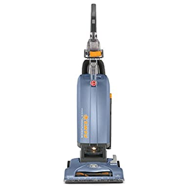 Hoover Vacuum Cleaner T-Series WindTunnel Pet Bagged Corded Upright Vacuum UH30310