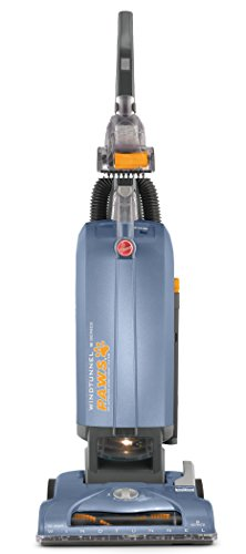 Hoover T-Series WindTunnel Pet Bagged Corded Upright Vacuum ()