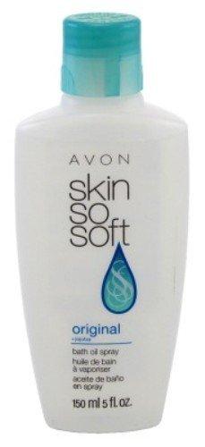 NEW Skin So Soft Original Bath Oil Spray w/ Jojoba 5 FL OZ
