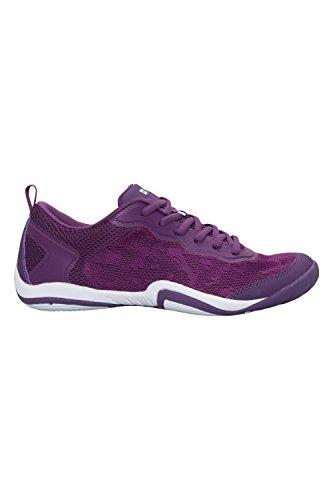 Mountain Warehouse Track Womens Running Shoes Morado