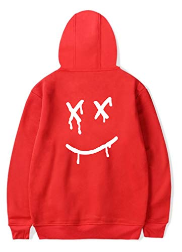 Simyjoy 1d One Hip Pullover Felpe VriaZW83Rb Miss Fans Lovers Rosso Per Donna C Pop You Cappuccio Direction Con Uomo Teen Tomlinson Cool 0w0rzOq