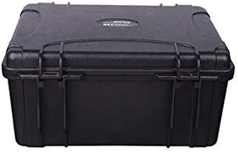 LHT インストゥルメントボックス防水ボックス音源ボックスツールボックス機器ボックスセーフティボックスのフィルムクルーメディアボックス ツールボックス