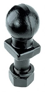 Valley 50840 Replacement Pintle Hitch Ball