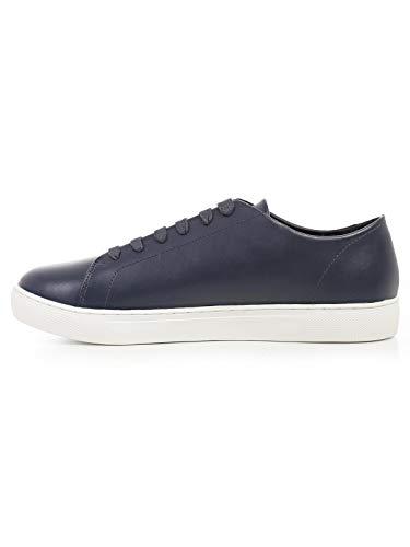 Armani Blu Sneakers N Emporio Uomo 43M AgYqpxgFw