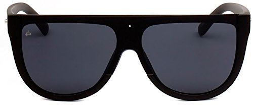 "PRIVÉ REVAUX ICON Collection ""The Coco"" Handcrafted Designer Oversized Sunglasses For Men & Women - Sunglasses Icon"