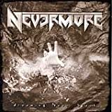 Dreaming Neon Black by Nevermore