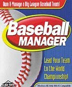 Baseball Manager, Sports Strategy Collection